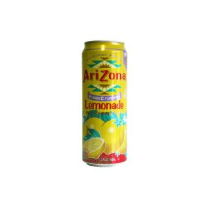 Arizona Lemonade 23oz Can