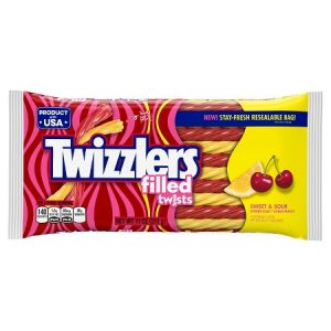 Twizzlers Sweet & Sour 311g