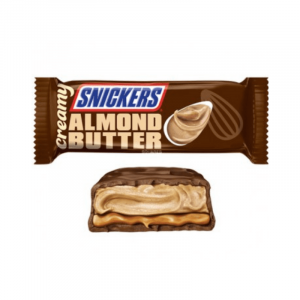 Snickers Almond Butter 1.40oz (39.7g)