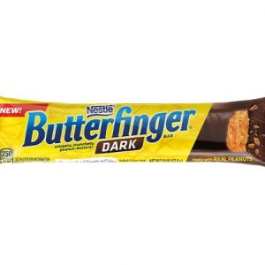 butterfinger dark chocolate
