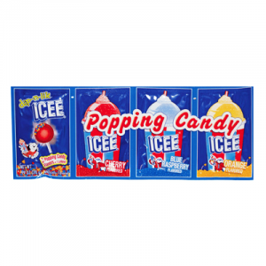 Americano Goodies icee popping candy