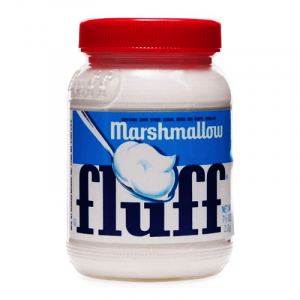 Americano Goodies marshmallow fluff