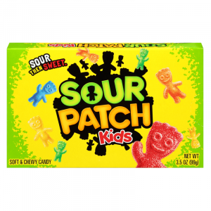 Americano Goodies sour patch kids