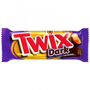 Twix Dark Chocolate