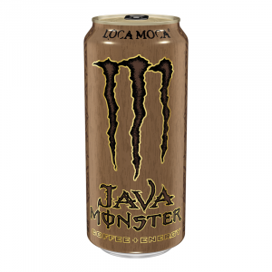 Monster Java LocaBlend