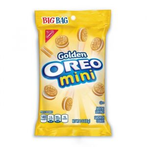 Mini Golden Oreo's 85g – Single
