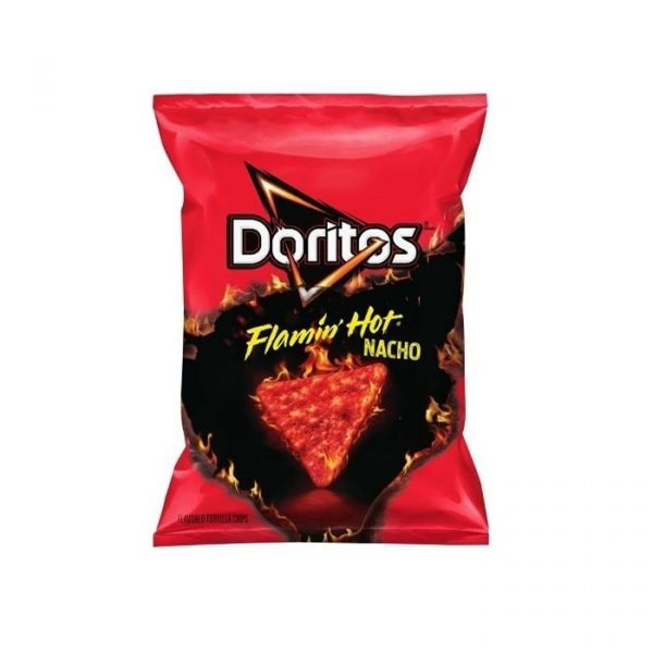 Doritos Flamin Hot Nacho