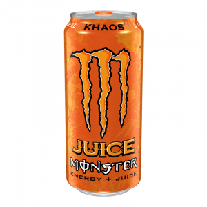 Monster Orange