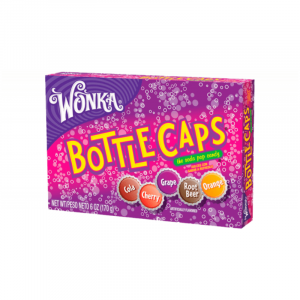 BottleCaps Theatre Box