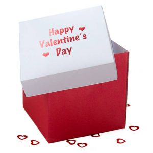 valentines day Mystery Box