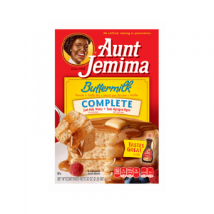 Aunt Jemima Buttermilk Complete Pancake and Waffle Mix