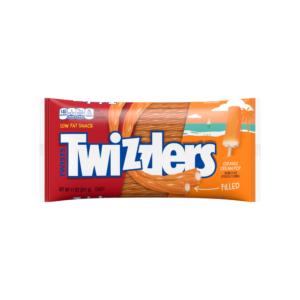 Twizzlers Filled Orange
