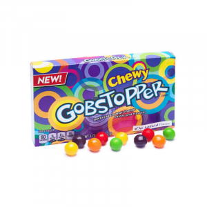 Gobstopper Chewy theatre Box