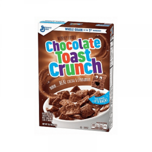 Chocolate Toast Crunch 351g