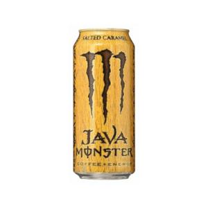 Monster Java Salted Carmel 443ml