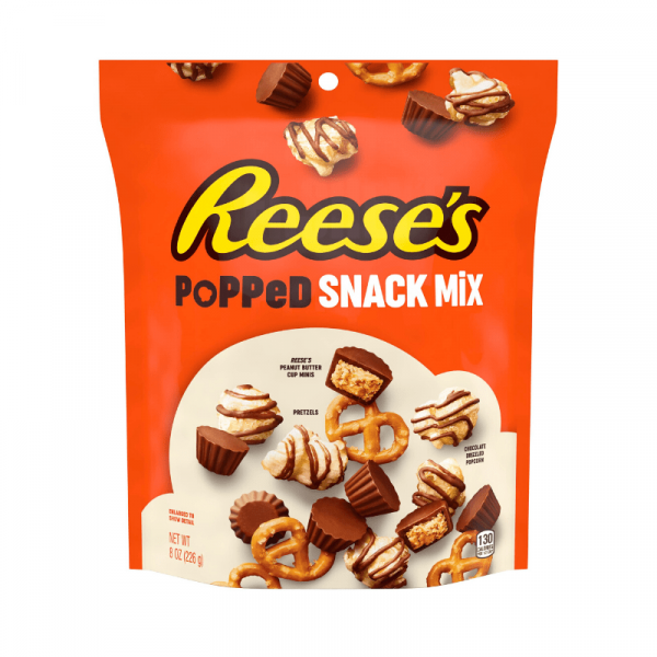 Reese's, Popped Snack 226g