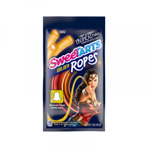 Sweetarts Golden Ropes Tropical Punch 141g