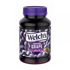 Welch's Jelly Concord Grape 850g