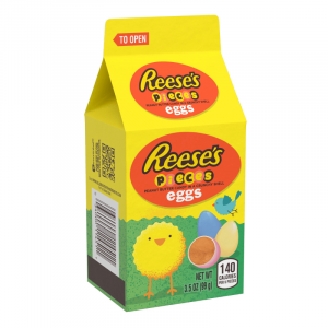 Reese's Pieces Mini Easter Eggs Cartons 99g
