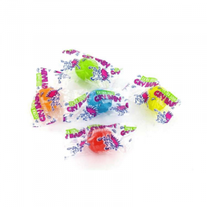 Dubble Bubble Cry Baby Nitro Sour Gum Singles