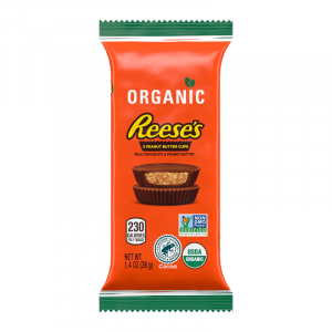 Reese's Organic Peanut Butter Cups