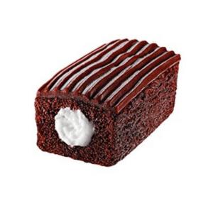 Hostess Zingers Chocolate (Single)