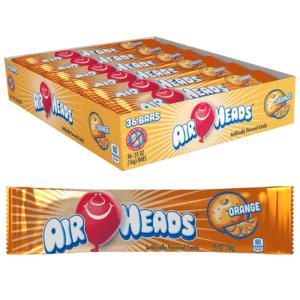 Airheads Orange Box 36 Bars