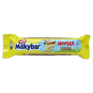 Milkybar Moosha 20g (India)